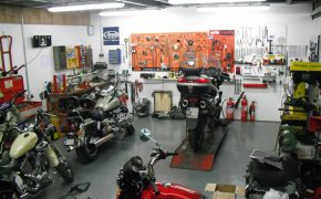 GB-Motorcycles-Workshop-1